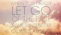 Let Go of the Past